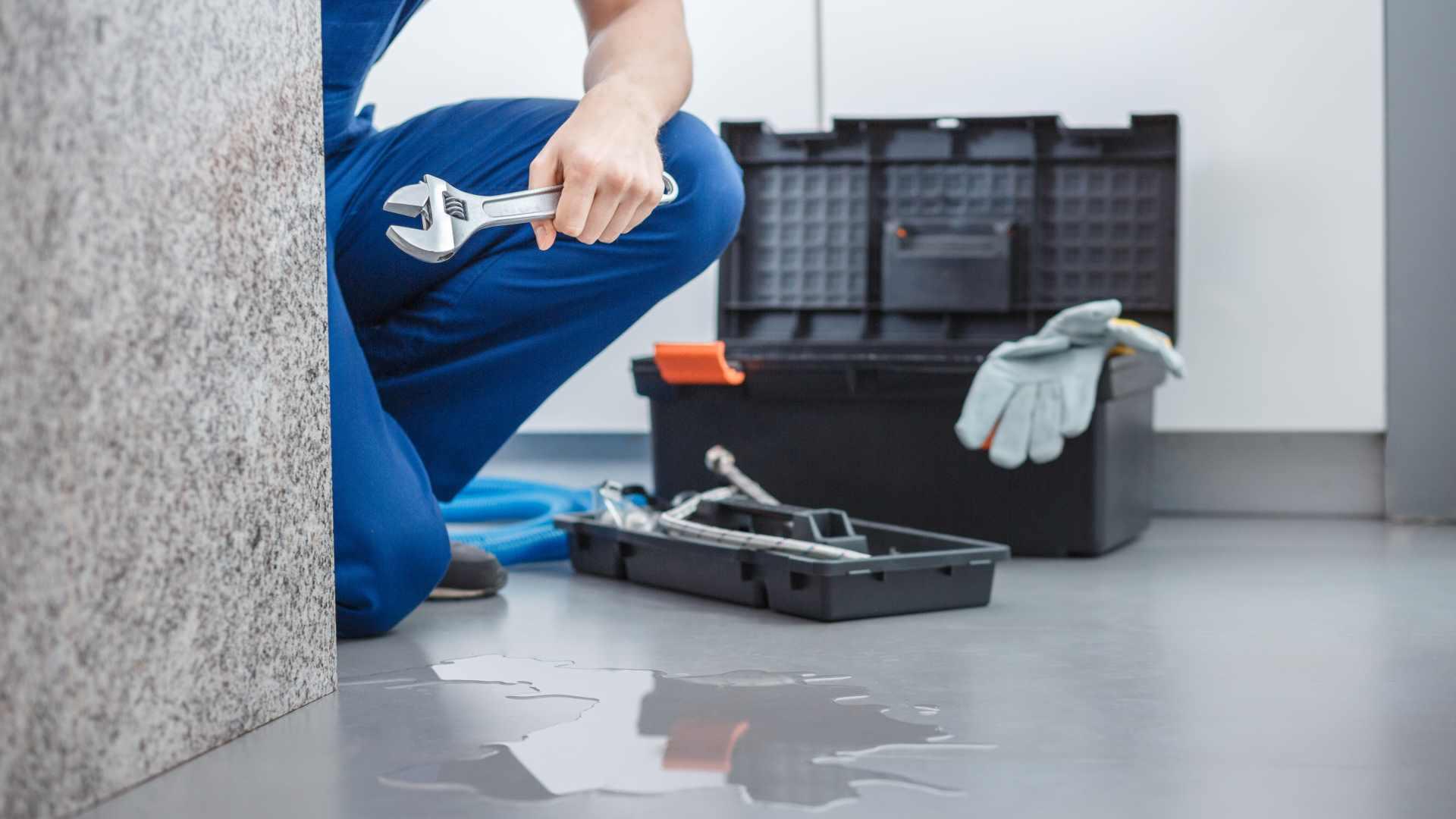 Notfall, Leck oder Ausfall der Heizung? - Heiko Blau - Sanitär und Heiztechnik